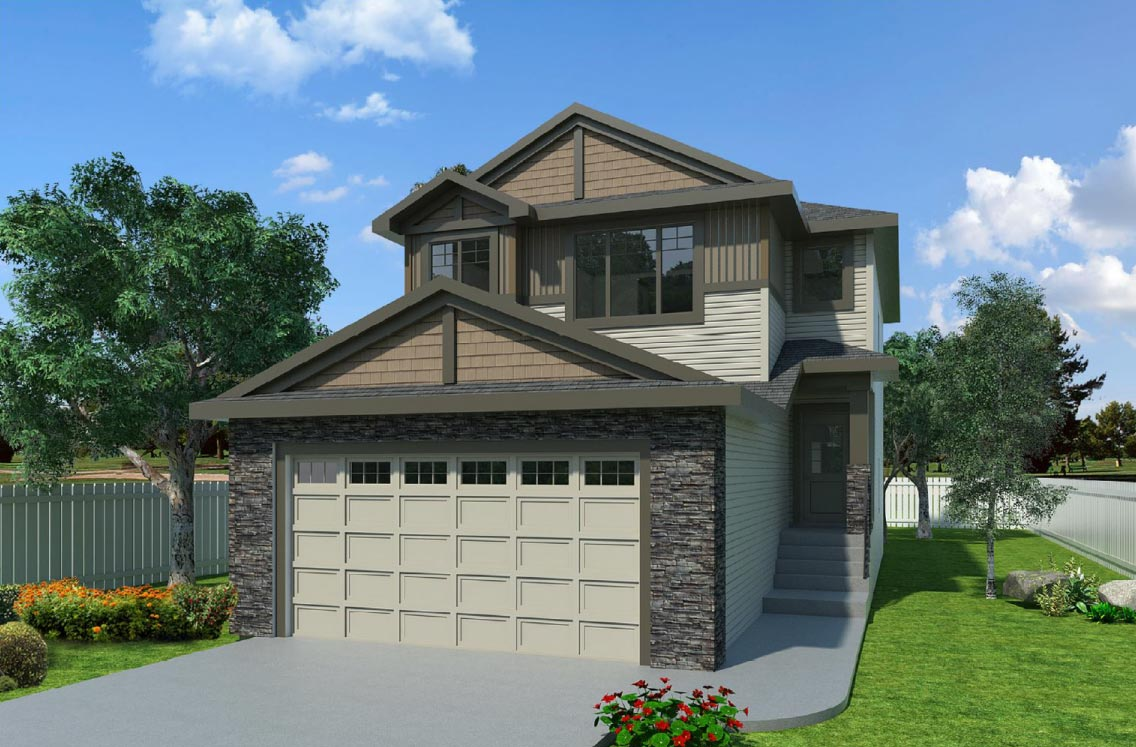 The Amber 2 at 3511 46 Avenue Beaumont
