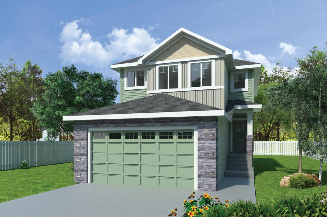 The Amber at 3702 46 Avenue Beaumont
